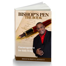 Bishop's Pen, The Book