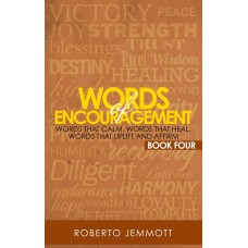 Words of Encouragement: Book Four