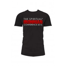 The Spiritual Ironman - T-shirt (2015)