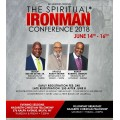The Spiritual Ironman Conference 2018