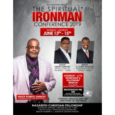 The Spiritual Ironman Conference 2019