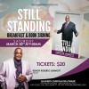 Still Standing Breakfast & Book Signing
