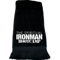 The Spiritual Ironman Bootcamp - Towel