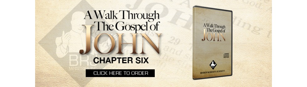 Book of John - Chapter 6