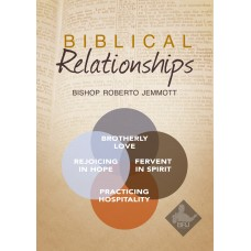 Biblical Relationships Series