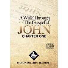 A Walk Through the Gospel of John - Chapter 1