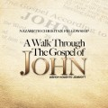 A Walk Through the Gospel of John: It's All About Jesus