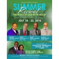 Summer Revival: The Voice of God in the Hood